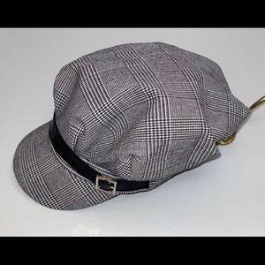 Trendy Hat.